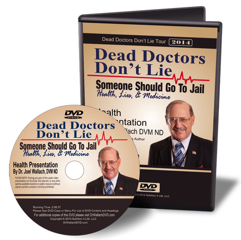 DVD and Case Med Trans
